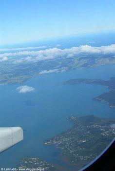 Auckland : NUOVA ZELANDA