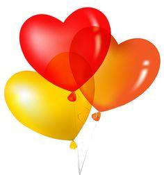 ballons - Page 59 Balloon Box, Heart Map, Heart Balloons, Chocolate Box, Sorting, Form, Heart Shapes, Vector Free, Romantic