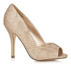 Call it SPRING Light gold Repetti high court shoes on shopstyle.com.au