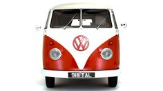 BBC - Culture - The VW Campervan: Wheels of style - The Volkswagen camper van was intended as a utility vehicle but achieved the status of a design classic. (David Chedgy/Alamy)