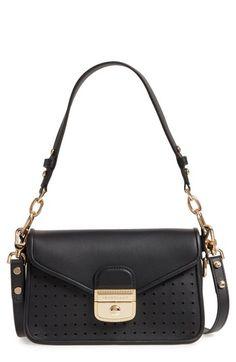 LONGCHAMP . #longchamp #bags #shoulder bags #leather #crossbody #