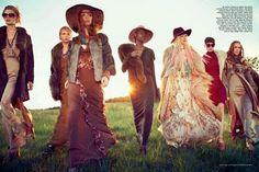 Ashlees Loves: Bohemian Rhapsody  #bohemian #boho #fashion #style