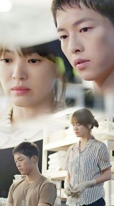 Descendants Of The Sun Song Hye Kyo, Song Joong Ki, Descendants, Descendents Of The Sun, Korean Drama Quotes, Best Dramas, Watch Full Episodes, Me Me Me Song, Lee Min Ho