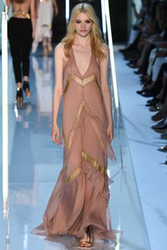 The Fashion Dish: Alexandre Vauthier Haute Couture Fall Winter 2015-2016