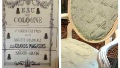Transfers en Cristal - **El Taller de lo Antiguo Hanoi, Paris, Barware, Bullet Journal, Personalized Items, Porta Velas, Hand Painted Fabric, Home Crafts, Photo Transfer