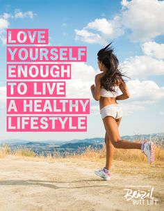 Be healthy is about loving yourself! #fitspo #workout #inspiration #motivation #fitnessmotivation #fitness
