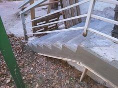 Sanácia a reprofilizácia schodov. #art4you #art4youpodlahy #schody #sanácia