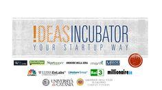 pubblicita adv ideas incubator network Web Business, Online Business, Personalized Items, Studio, Cards, Ideas, Studios, Maps