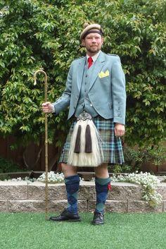 - Page 22 Scottish Dress, Scottish Man, Scottish Kilts, Scottish Fashion, Kilt Men, Men In Kilts, Tam O' Shanter, Formal Coat, Utility Kilt