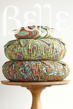 Amy Butler's Belle Fabrics