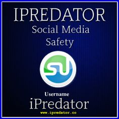 """social media as the hunting grounds of sexual predators and cyber bullies Facebook – parents need to be very careful about whether or not they allow their children to have their own personal facebook accounts this is prime hunting grounds for internet stalkers who target kids it's very easy for them to set up fake facebook pages and """"friend"""" teens and preteens twitter – social media is a great."""
