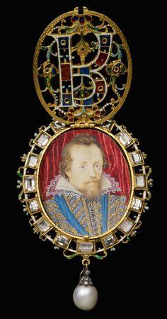 30+ 17th century jewelry images | jewelry, renaissance