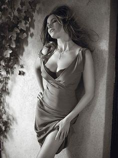 Sofia Vergara by Carter Smith for Allure, September 2012