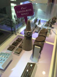 #pandora Rings for every finger! #whyteave #yeg