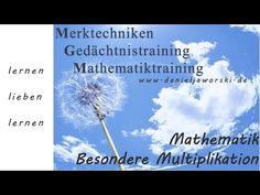 Vedische Mathematik - besondere Multiplikation von zweistelligen Zahlen rechnen…