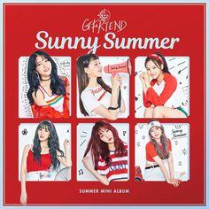 Gfriend Album, Cloud Dancer, Family Bonding, Summer Rain, G Friend, Compact Disc, Recording Studio, Album Covers, Mini Albums