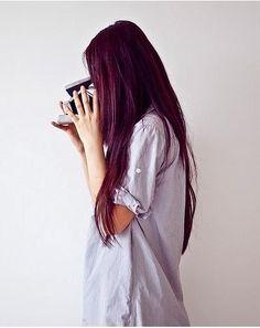 Redish purple