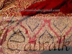 closeup Pakistani Bridal Wear, Pakistani Wedding Dresses, White Wedding Dresses, Indian Bridal, Blue Dresses, Mehndi Outfit, Mehndi Dress, Asifa And Nabeel, Catwalk Collection