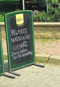 Chalkboard Quotes, Art Quotes, Humor, Signs, Humour, Shop Signs, Funny Photos, Funny Humor, Comedy