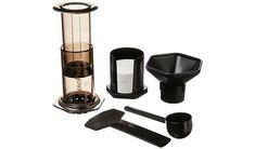 Aeropress Coffee Syringe | Cool Tools