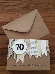Geschenke und Dekoration - Papier Atelier cards for men birthday Masculine Birthday Cards, Birthday Cards For Men, Handmade Birthday Cards, Masculine Cards, Feather Cards, Karten Diy, Fun Wedding Invitations, Card Sketches, Card Tags