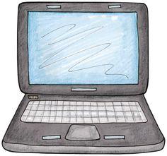La classe virtuelle de Maryse