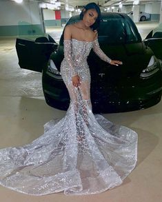 silver prom dress black girl with date \ silver prom dress black girl ; silver prom dress black girl with date ; silver prom dress black girl plus size Black Girl Prom Dresses, Grey Prom Dress, Senior Prom Dresses, Pretty Prom Dresses, Prom Outfits, Dresses Short, Mermaid Prom Dresses, Girls Dresses, Formal Dresses