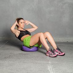 - 680 calorias em 30 min com o circuito top do verão! http://abr.ai/1ewiv7M
