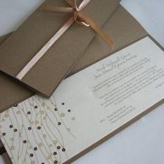 Indigo Invitaciones — Catalog-Bodas