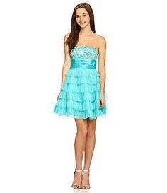 9f3909045c25f Party  amp  Evening Dresses   Juniors Dresses