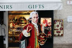 Mozart Gifts