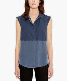 Tuxedo Shirt - Rich Overdye - Levi's - levi.com