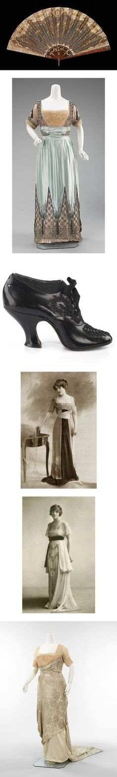 """""""1900s - 1910s"""" by reinacatalina on Polyvore"""