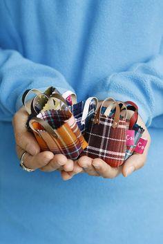 Teeny Tiny bags