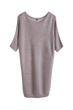 jillian knit dress - weekday