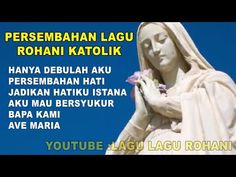 LAGU ROHANI KATOLIK TERBARU 2018 | NONSTOP ALBUM ROHANI KATOLIK - YouTube Kord Gitar, Give Thanks, Harley Davidson, Thankful, Album, Videos, Music, Youtube, Musica