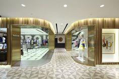 superfuture :: supernews :: chengdu: j.i store opening