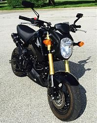 Grom Photo of the day | Honda Grom Forum