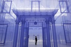 Do Ho Suh 'Home Within Home Within Home Within Home Within Home'