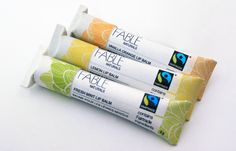 Compostable lip balm packaging