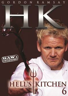 Hell S Kitchen Season  Raw And Uncensored