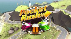 Pocket Rush — все портит донат. Нам удалось дожить до тех времен, когда даже автогонки в мобильном гейминге будут представлять из себя однокнопочные аркады. Никакой тебе достоверной физики, аутентичного поведения автомобилей, сложного управления —