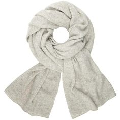 John Lewis Cashmere Large Travel Wrap , Light Grey ($160) ❤ liked on Polyvore featuring accessories, scarves, light grey, cashmere wrap shawl, long shawl, cashmere scarves, long scarves and wrap shawl