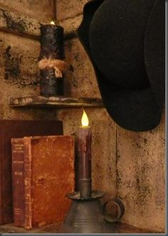 Candlelight                         ****