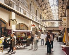 Start Your Day In San Francisco At The Ferry Building Home To A Beautiful Selection