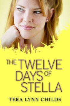 La Guardia de Los Libros : The twelve days of Stella, Saga Oh My Gods Cuento ...