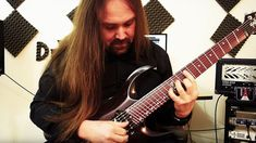 """Man Films Himself Playing """"Sound Of Silence"""" On Guitar, Only He Wasn't Just Playing The Guitar Part…"""