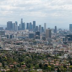 Los Angeles #downtown #photography #stockphoto