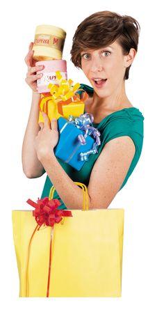 #gift #love #fashion #shopper #ribbon #bows