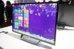 Samsung Series 7 touch screen 27 inch monitor
